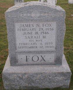James N. Fox