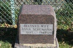 Anna Schumann