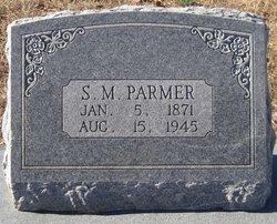 Samuel McKinney Parmer