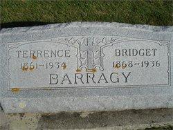 Bridget <i>Treston</i> Barragy