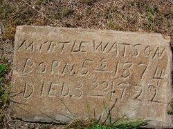 Myrtle Watson