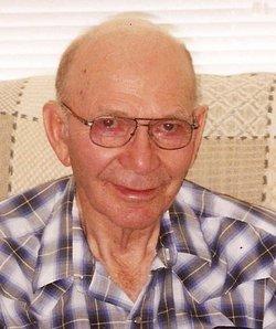 Darrel Vernon Roetman