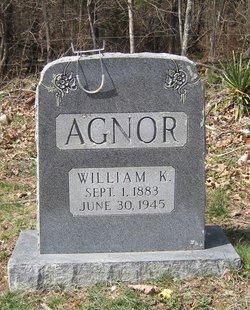 William K. Agnor