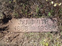 John Ulrich Smith