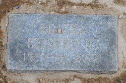 Agatha Giesbrecht