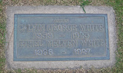 Calvin George White