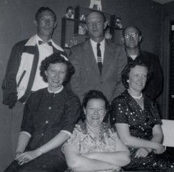 Nellie Mae <i>Hudson</i> Manry