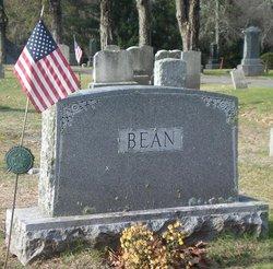 Clara B. <i>Locke</i> Bean