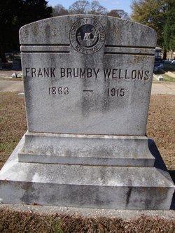F. B. Wellons