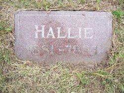 Hallie Fell