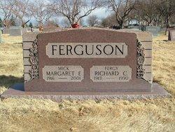 Margaret E. <i>O'Laughlin</i> Ferguson