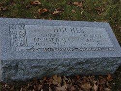 Mary <i>Janssen</i> Hughes