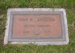 Ivan Henry Danielsen