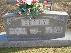 Bettie Jo <i>Qualls</i> Edney