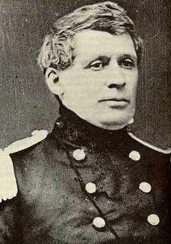 Gen George S. Wright