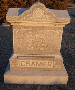 Hiram Cramer