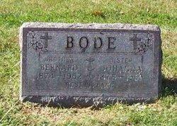 Bernard Bode