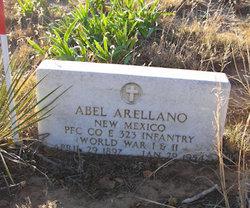 Abel Arellano