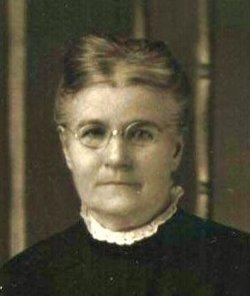 Sarah Ellen <i>Hollenback</i> Grubb