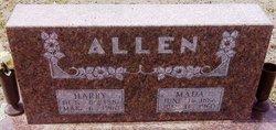 Mada <i>Cagle</i> Allen