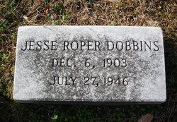 Jesse Roper Dobbins