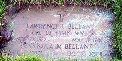 Barbara May <i>Randall</i> Bellant