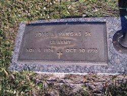 Jose Angel Vargas