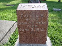 Calton M Flatt