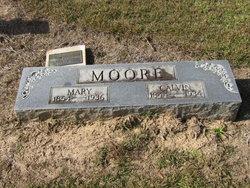 Mary Elizabeth <i>Capps</i> Moore