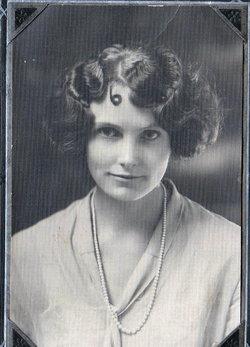 Gladys Mary <i>Thomas</i> Barth