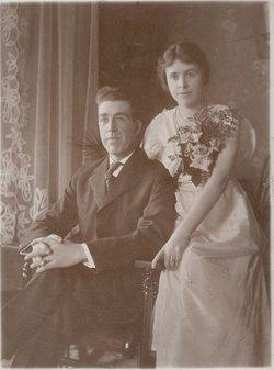 Frances Emily <i>Norberg</i> Hicks
