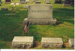 Charles Earl Earl Baumeister