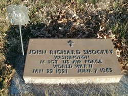 John Richard Shockey
