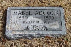 Mabel Adcock