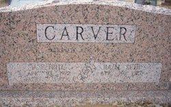 Arvel Edgar Fritz Carver