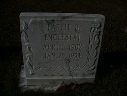 Earlie Bruce Englebert