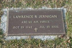 Lawrence Robert Larry Jernigan