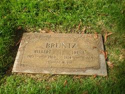 Wilbert Wibby Bruntz