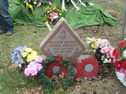 Janiece <i>Langston</i> Amason