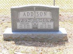 Evie <i>Crumpler</i> Addison