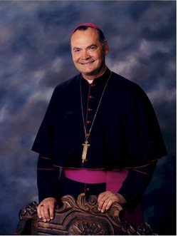 Bishop John Thomas Steinbock