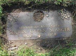 Sherin Glenn Slanger