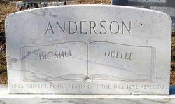 Odelle C Anderson