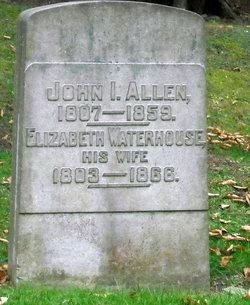 John I. Allen