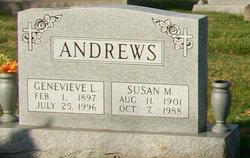 Genevieve L. Andrews
