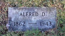 Afred D Bartlett