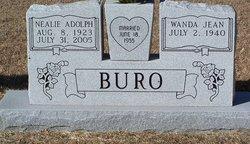 Nealie Adolph Buddy Buro
