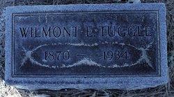 Wilmont E. Tuggle