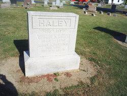 George S. Haley