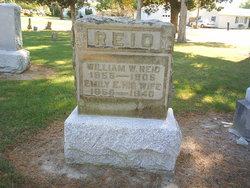 William Wilbur Reid